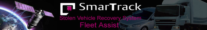 Smartrak Fleet Assist